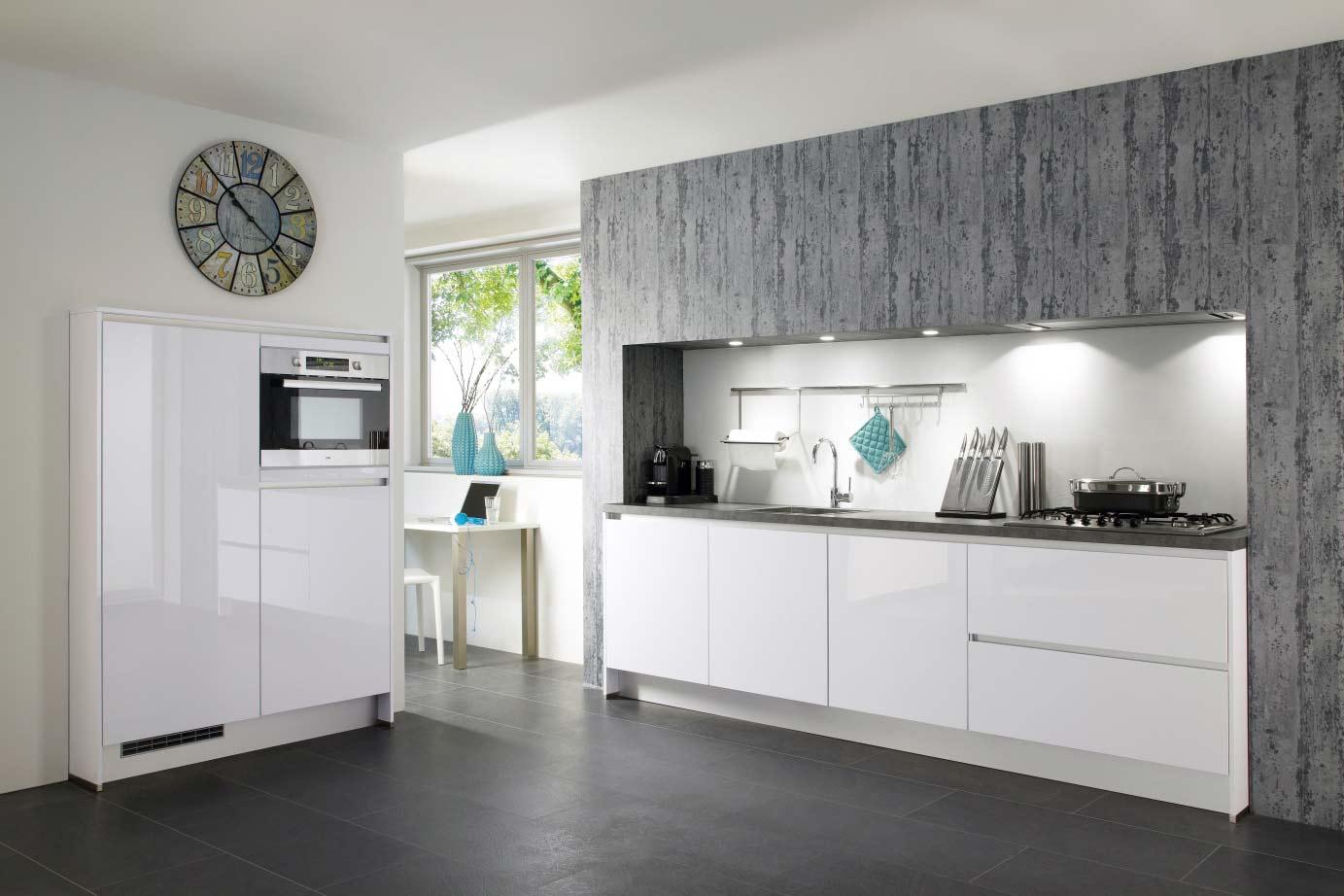 Goedkope Rechte Keukens Landelijk : Goedkope keukens Direct de scherpste prijs DB Keukens
