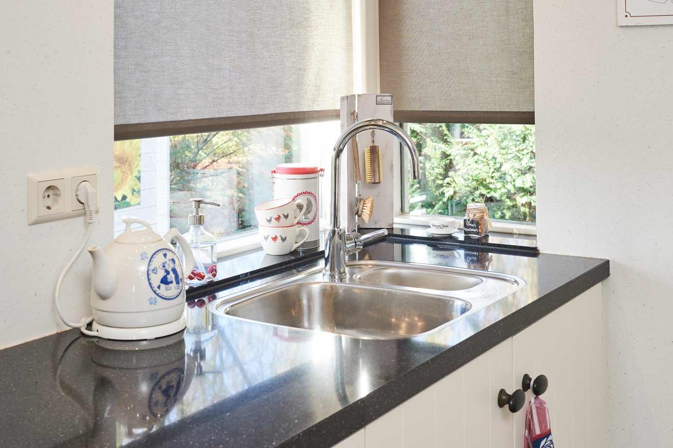 Keukens Zuid Holland : Witte keuken kopen in zuid holland bekijk binnenkijker db keukens