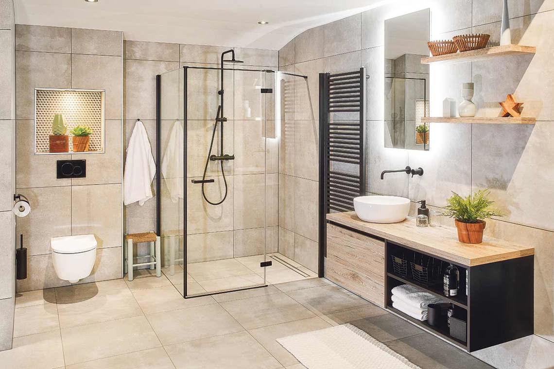 Waar Badkamermeubel Kopen.Badkamer Kopen Ruime Keus Vele Stijlen En Lage Prijzen Db Keukens