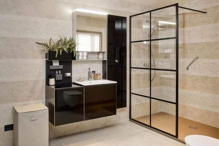 Compleet Badkamer Kopen : Badkamer kopen? ruime keus vele stijlen en lage prijzen db keukens