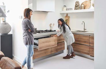Wilt U Ook Een Keuken Met N 9 Welkom