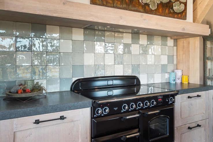 Tegels Voor Keuken.Tegels In Je Keuken Laat Je Inspireren Volop Info Db