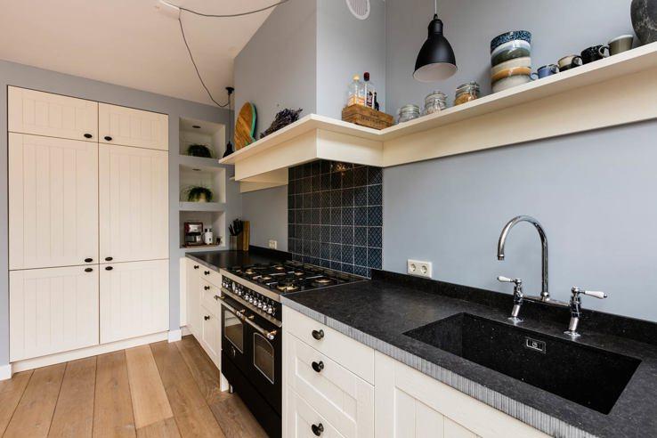 Welke Kleur In Je Keuken Lees Blog Met Advies En Tips