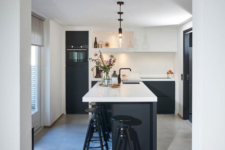 Open Keuken Ideeen.Open Keuken Ontwerpen Krijg Tips En Maak Je Huis Gezelliger