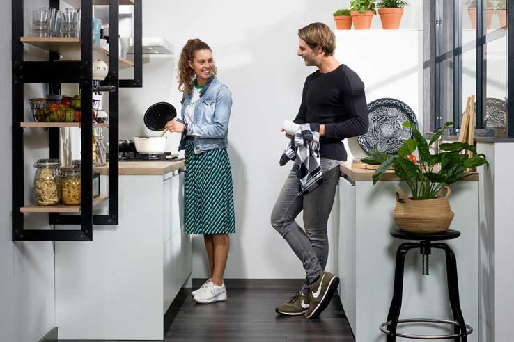 Korting Op Jouw Keuken Prik Door Onzin Kortingen Heen Netto Lage Prijzen