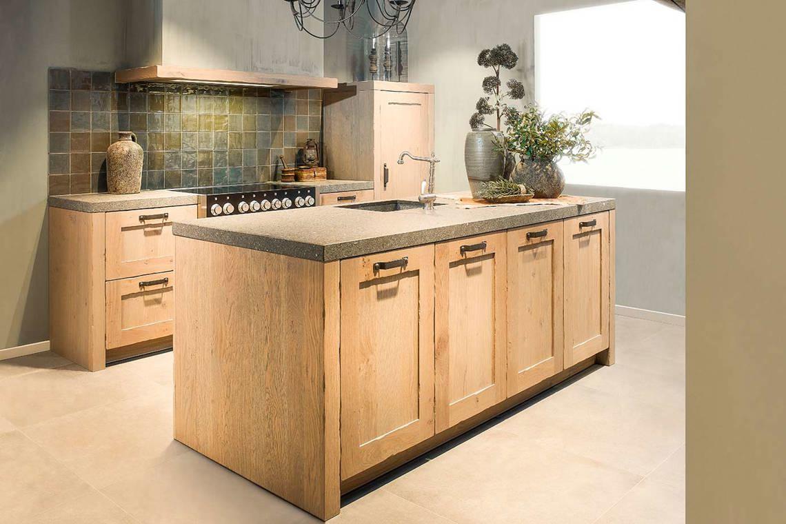 Houten Keuken Kopen Bekijk Tientallen Voorbeelden Online