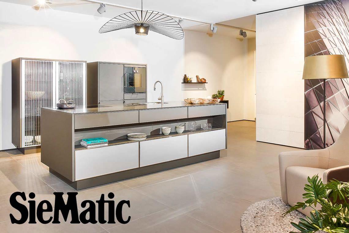 Siematic Keukens Innovatie En Ongekende Luxe