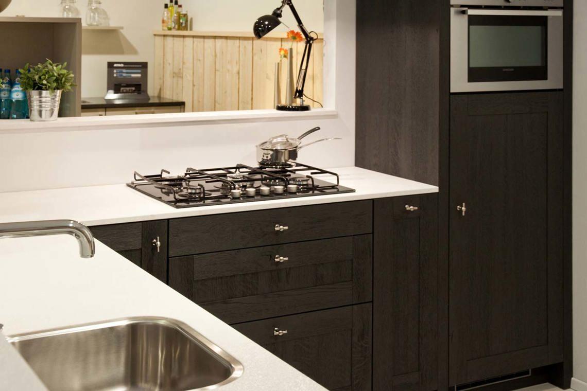Keuken Met Grijze Houten ~ anortiz.com for .