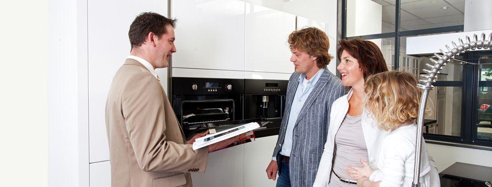 Keukenrenovatie Apparatuur : Keukenrenovatie in heel Nederland met eigen monteurs DB