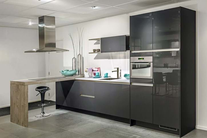 Design Keuken Outlet : Design keukens. geen ontwerp te extreem! gedurfd. db keukens