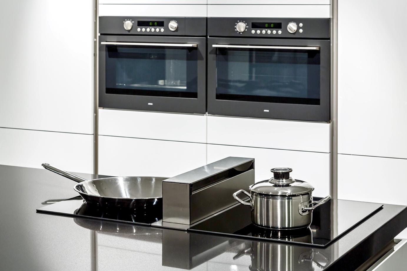 beoordeling van fabrikanten van ingebouwde keukenapparatuur
