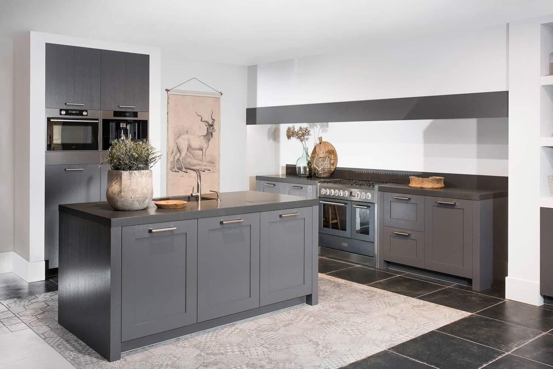Keukens Kookeiland Prijzen : Composiet aanrechtblad Prachtig in elke keuken DB Keukens