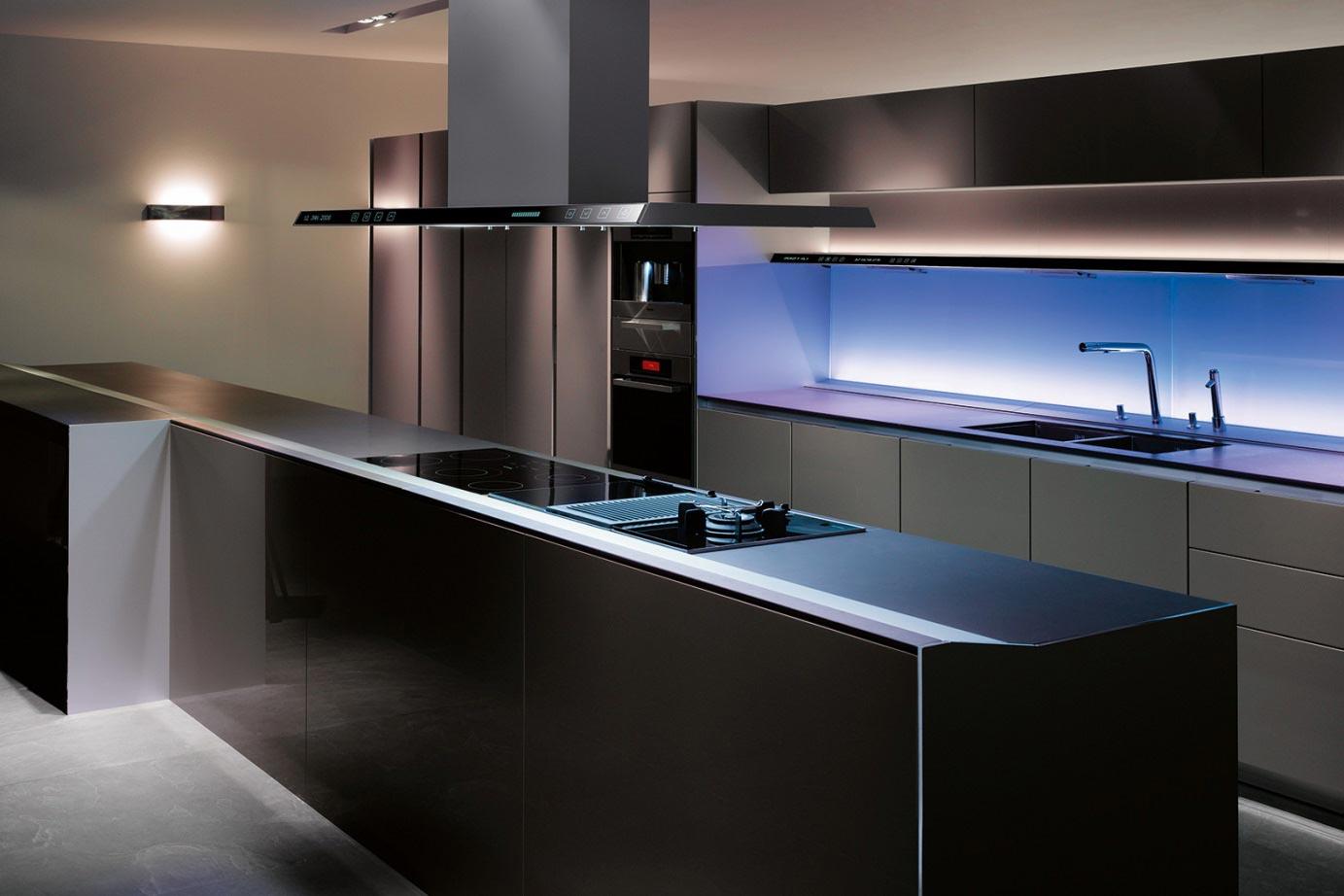 SieMatic keukens Kies topdesign en ongekende luxe Keur