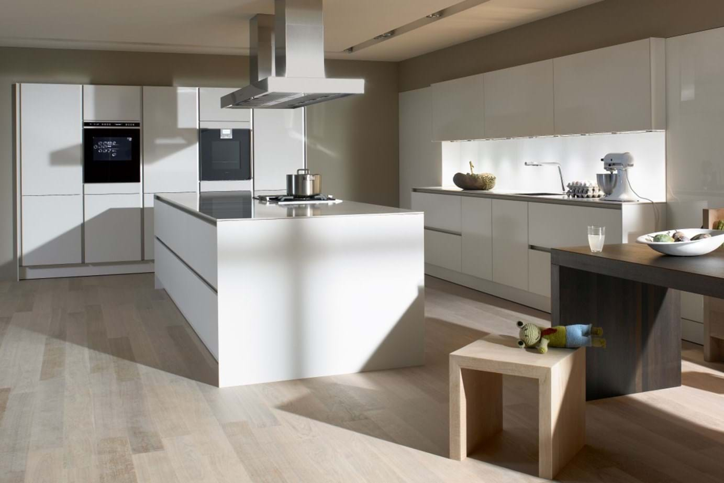 SieMatic keukens. Innovatie en ongekende luxe. - DB Keukens