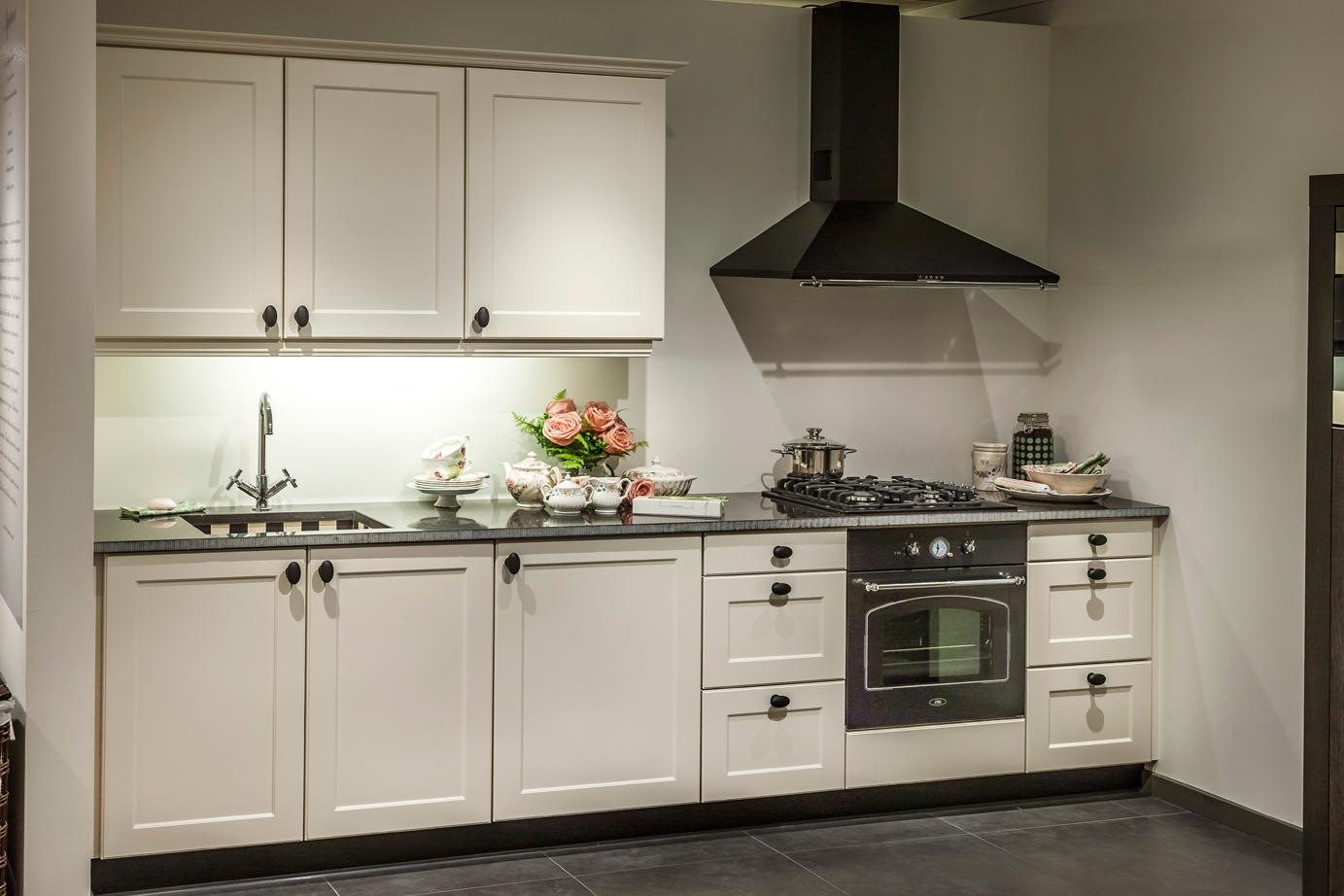 Klassieke keukens Beleef de sfeer en rust van vroeger