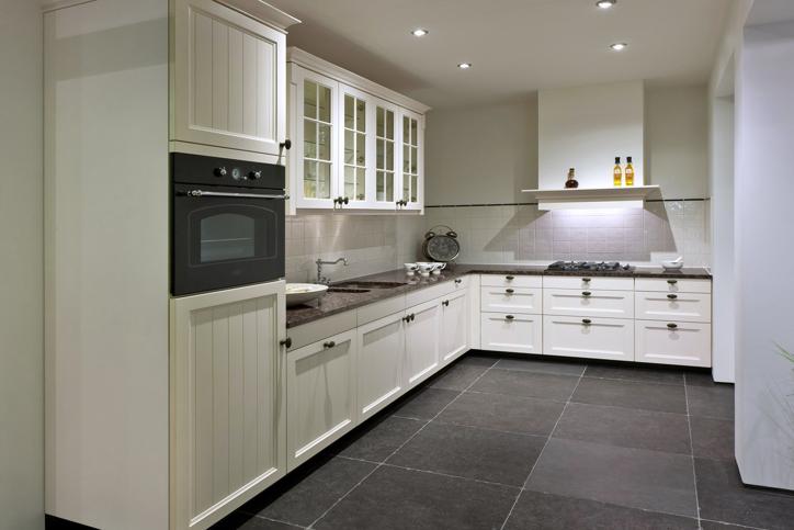Klassieke keukens beleef de sfeer en rust van vroeger db keukens - De klassieke keuken ...