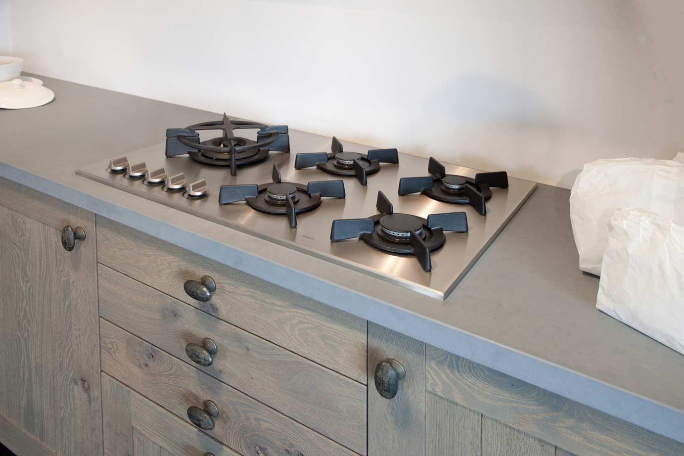 Kookplaten  DB Keukens # Atag Wasbak_072435
