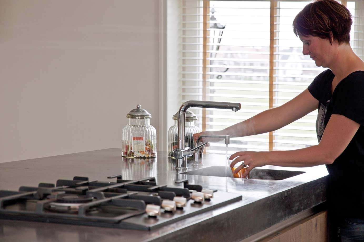 Tips. Ramen, deuren, keuken optimaal indelen! - DB Keukens