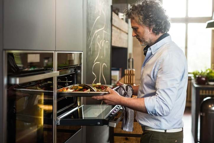 Trends In Keukenapparatuur : Keukenapparatuur kopen? deskundig advies lage prijs db keukens