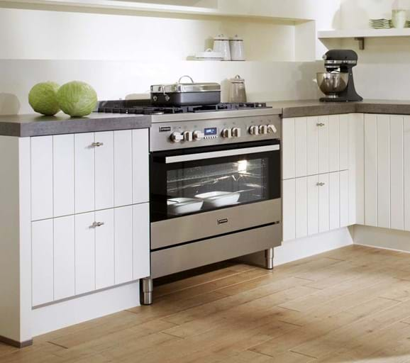 Oven Stoves