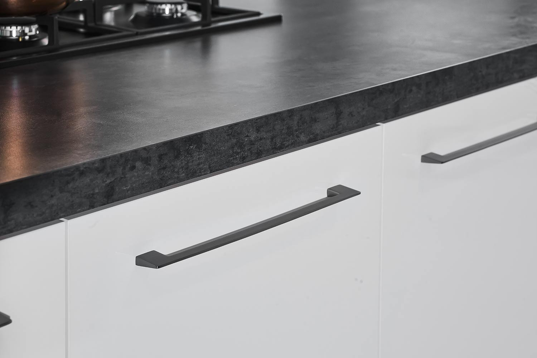 Landelijke Keuken Goedkoop : Kunststof aanrechtblad: goedkoop en onderhoudsarm – DB Keukens