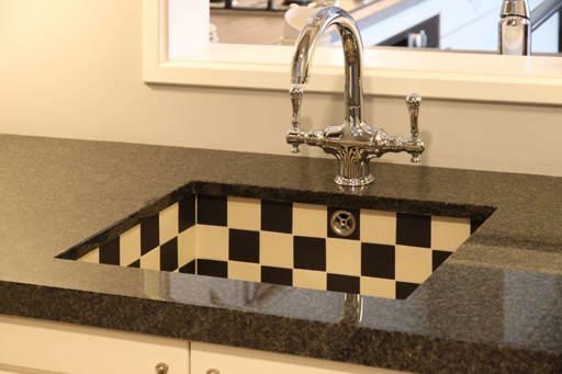 Kraan landelijk keuken home design idee n en meubilair inspiraties - Center meubilair keuken ...