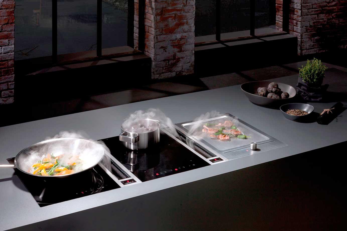 Keur Keukens Haarlem : Onze nieuwe keuken zelf ontworpen bij keur keukens haarlem en een
