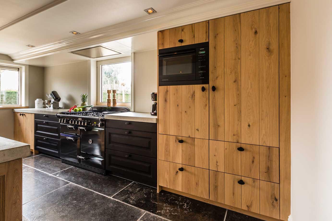 Kosten Eikenhouten Keuken : Keuken ideeën Leukste en creatiefste ideeën! DB Keukens