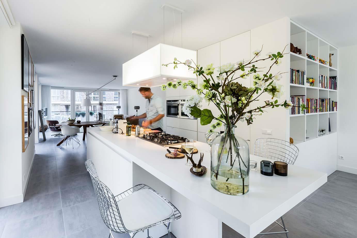 Een keukeneiland of kookeiland? Lees alles over de