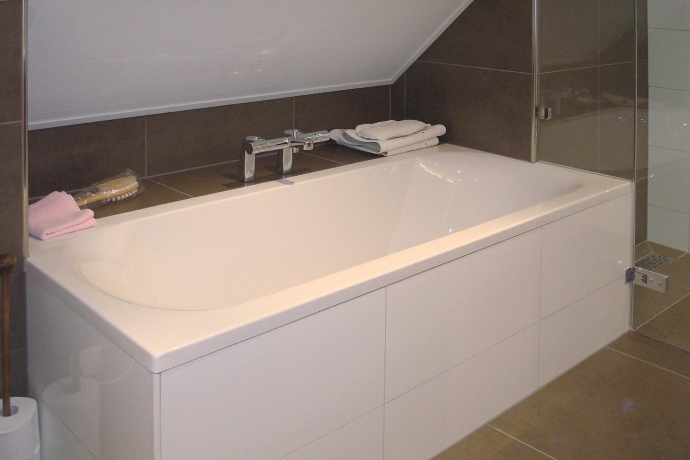 Offerte Nieuwe Badkamer : Nieuwe badkamer in epe lees klantervaring db keukens