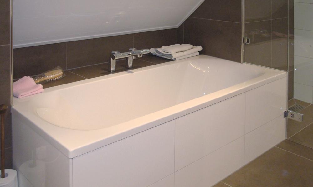Nieuwe badkamer in Epe? Lees klantervaring - DB Keukens