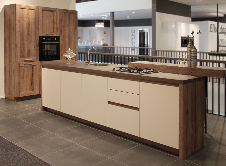 Keuken ontwerp kookeiland - Modern keukenplan ...