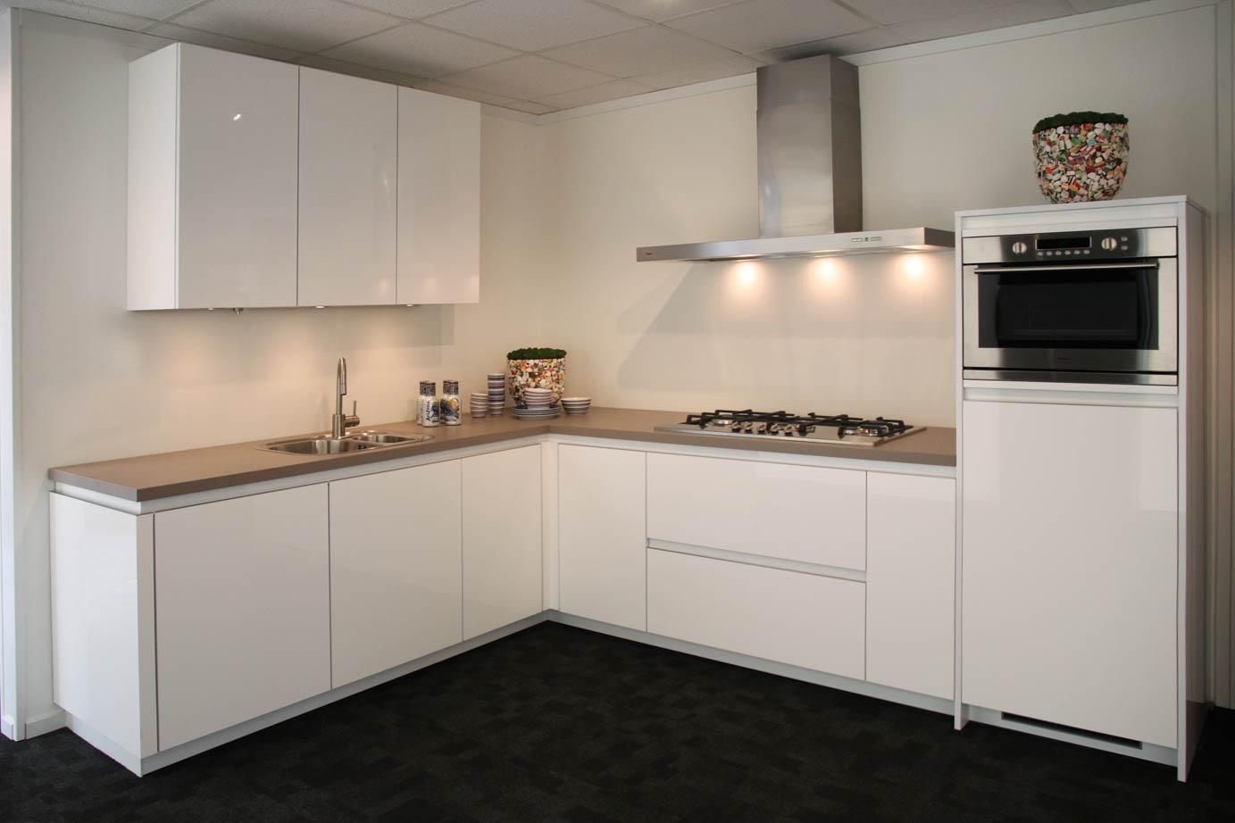 Goedkope Keukens Greeploos : Keuken » Keuken Inclusief Montage Inspirerende foto s en