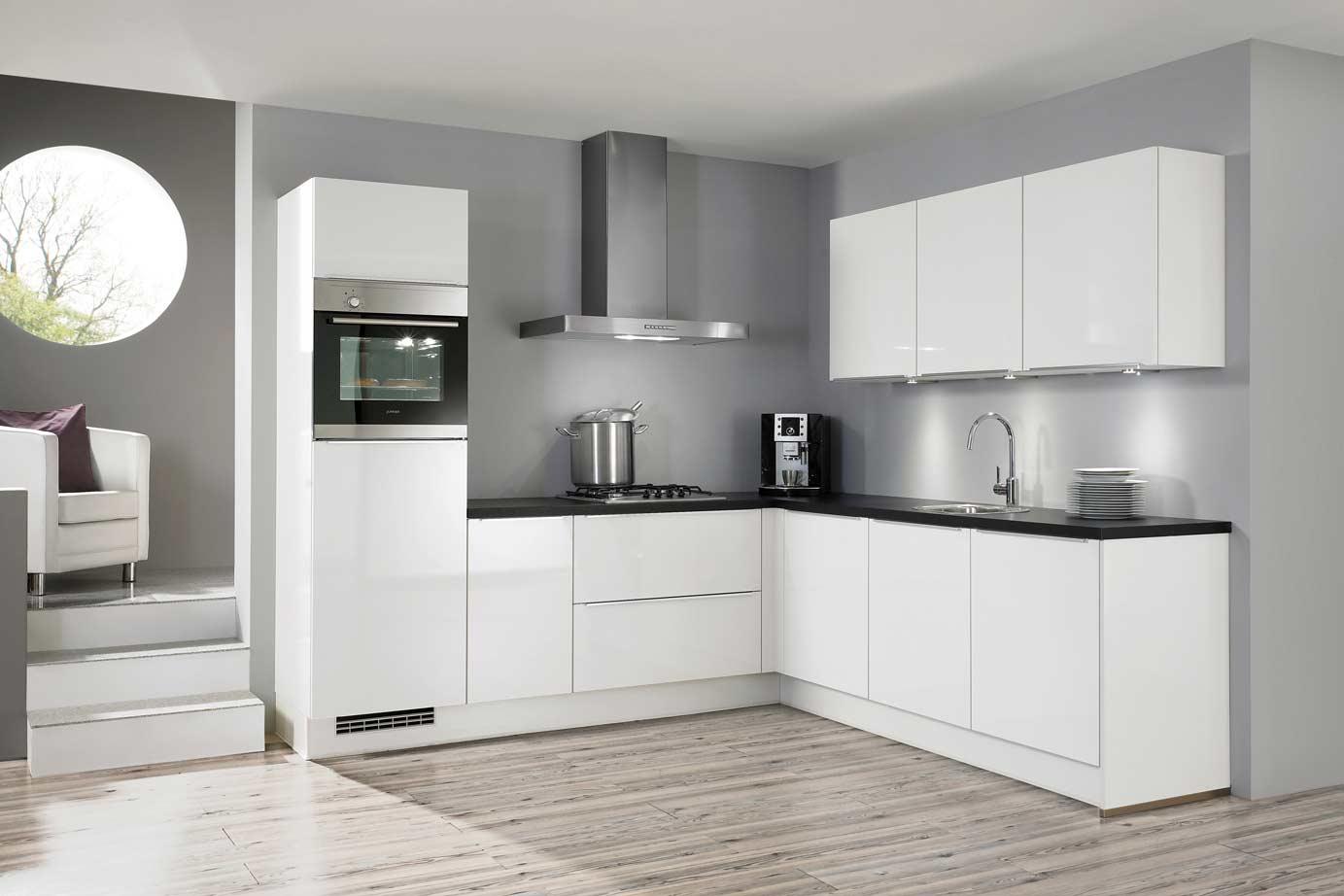 Goedkope Keuken Handgrepen : Goedkope keukens Bij ons is goedkoop geen duurkoop