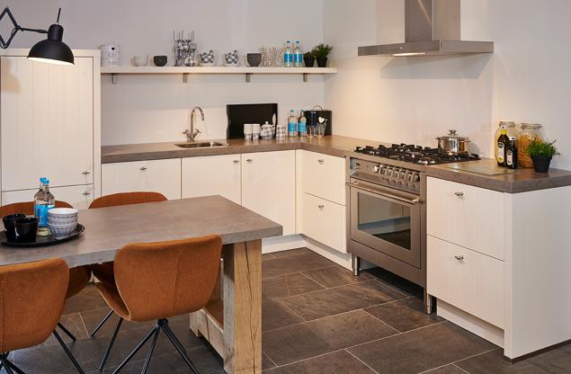 alle keuken voorbeelden. bekijk de grote collectie keukens - db keukens