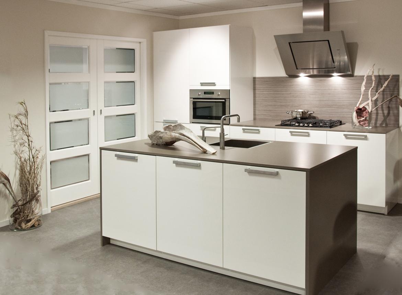 Keuken eiland ideeen ontwerp - Keuken ontwerp ideeen ...