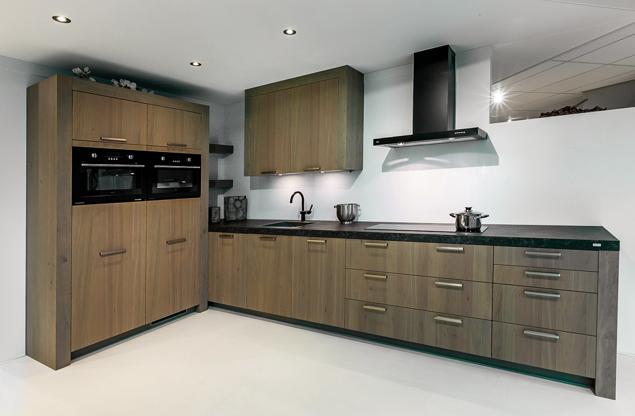 ... keuken voorbeelden. Bekijk de grote collectie keukens - DB Keukens