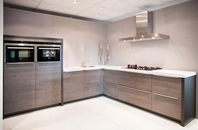 Moderne Keuken Greeploos ~ ConSEnzA for .