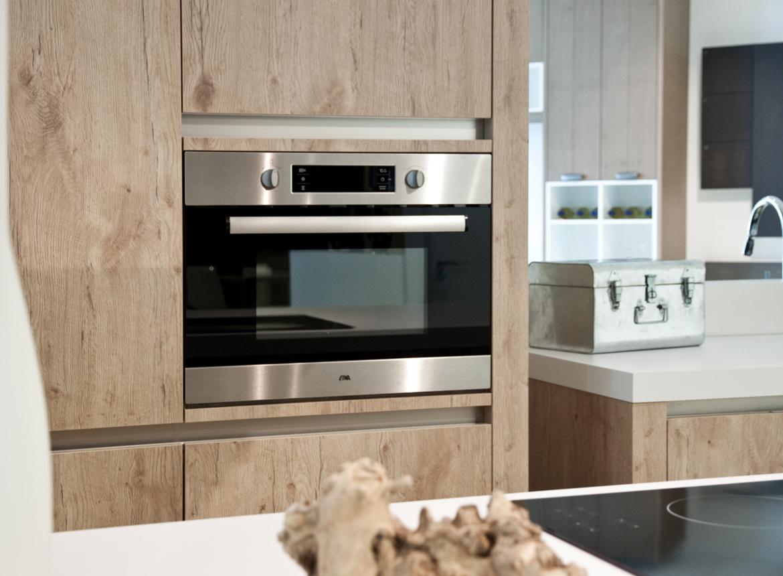 Casa design idee libro - Keuken met teller ...