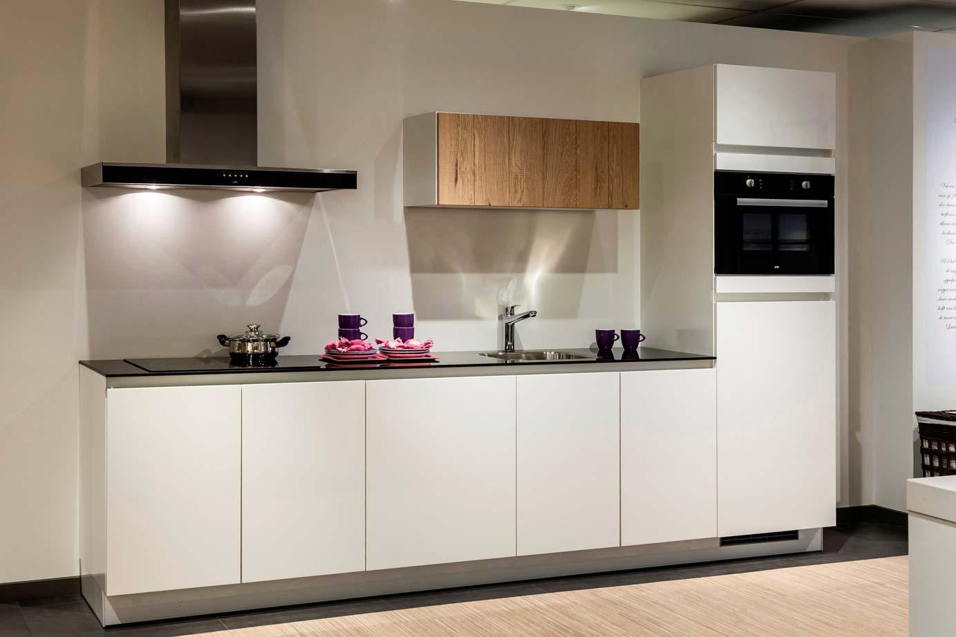 Alle keuken voorbeelden Bekijk de grote collectie keukens