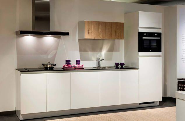 Alle keuken voorbeelden bekijk de grote collectie keukens for Greeploze keuken