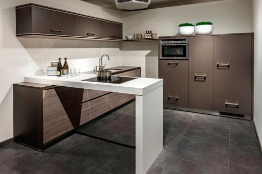 Moderne Keukens U Vorm: Moderne u vorm keuken duitse tweedehands ...