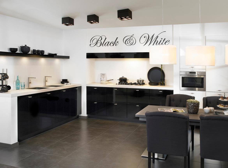 Design keuken met keramiek aanrechtblad db keukens - Keuken desing ...