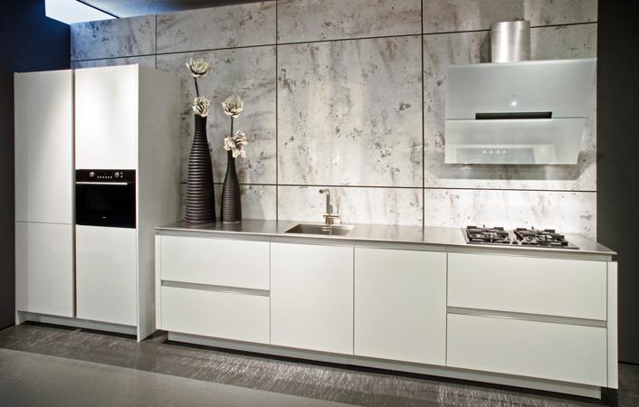 Home Design Keukens : Design keuken db keukens
