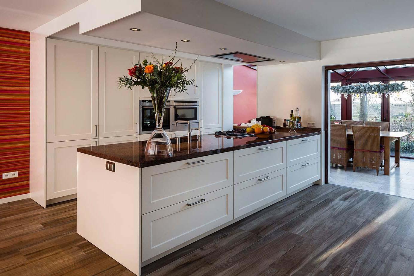 Keukens De Abdij Prijzen : SieMatic keukens Innovatie en ongekende luxe DB Keukens