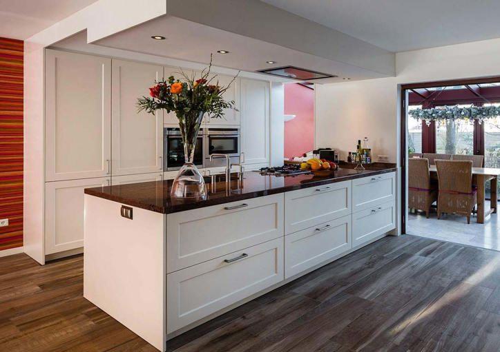 Keuken keuken ymere inspirerende foto 39 s en idee n van het interieur en woondecoratie - Keuken modellen ...