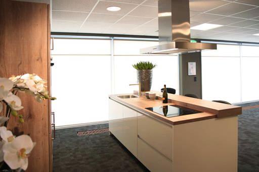 Keuken met kookeiland afmetingen – atumre.com