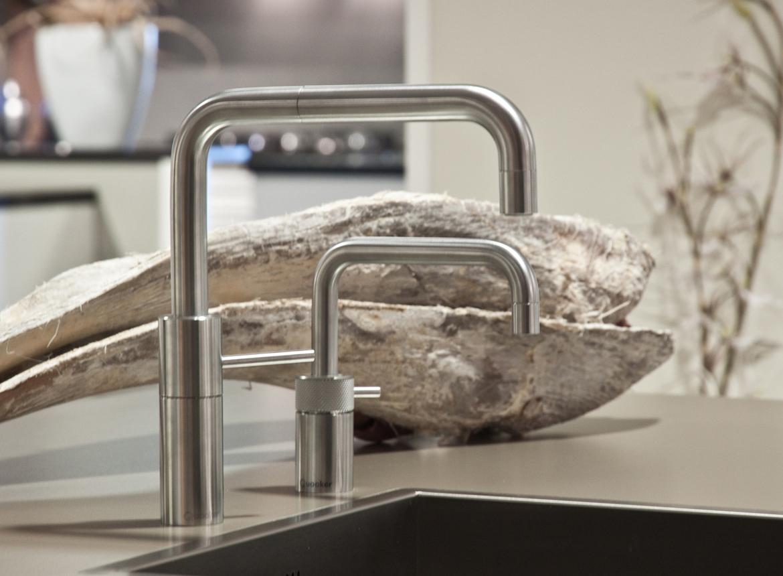 Grote keukeneilanden: design keuken met kookeiland consenza for ...