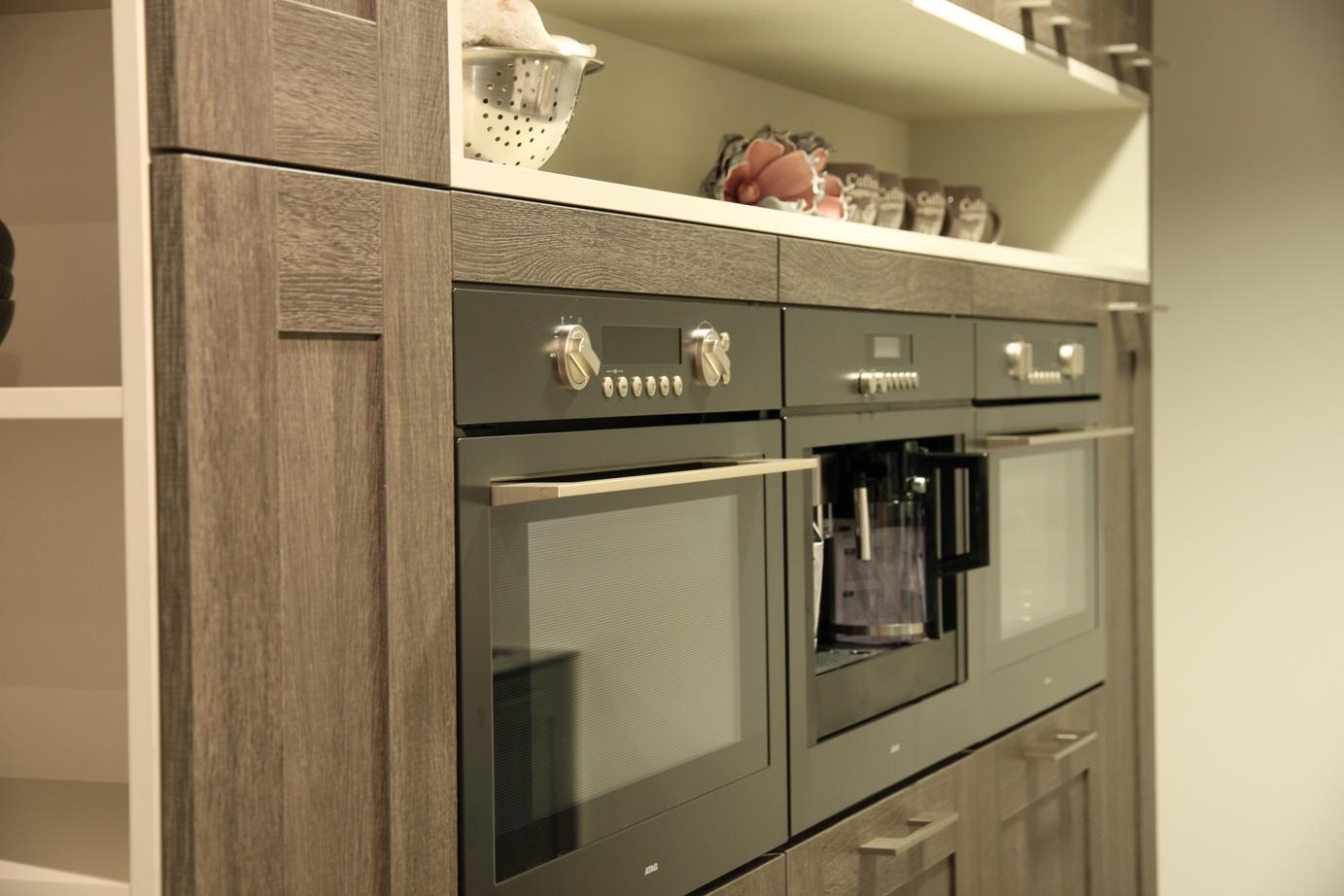 Keuken Met Kookeiland Te Koop : Keuken met kookeiland. Exclusieve Old Wood keuken. – DB Keukens