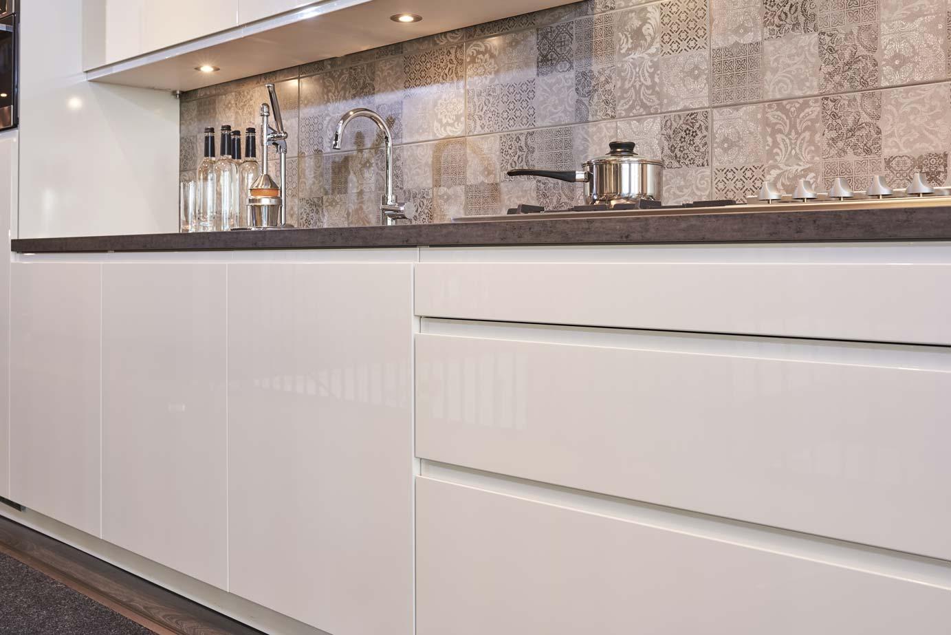 Greeploze keukens modern en strak otten keukens sanitair